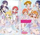 ラブライブ!スクールアイドルフェスティバル official illustration book (3)