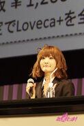 AnimeJapan2014 Shikaco