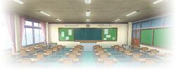 Otonokizaka High School 1