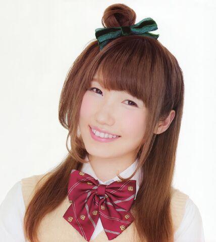 Файл:Uchida Aya Infobox Image.jpg