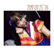1st Live - Anchan Mar 10 2017