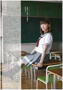 B.L.T. VOICE GIRLS Vol.27 - Inami Anju 2