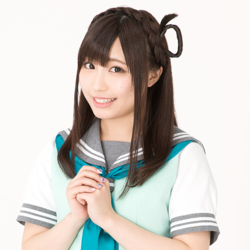 Seiyuu Profile Photo - Suzuki Aina