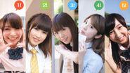 Seiyuu Paradise Vol 18 Emitsun Ucchi Mimorin Pile Rippi