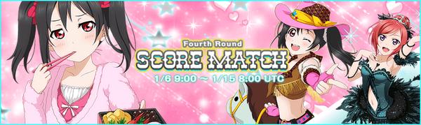 Score Match Round 4 (EN)