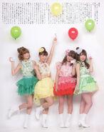 Seiyuu Paradise Vol 23 Shikaco Rippi Pile Ucchi