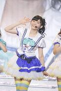 Aqours First Live - Suwa Nanaka 01