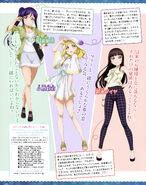 Dengeki G's Magazine May 2016 Kanan Mari Dia