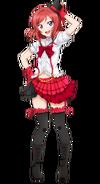 Nishikino Maki Character Profile (Pose 3)