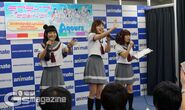 Doki-Doki Sunshine!! Campaign Event 1st Years 2
