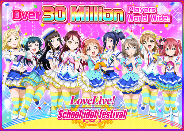 30M Players Worldwide (EN)