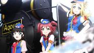 064 Happy Party Train