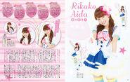 Seiyuu Animedia May 2017 - 17 Rikyako