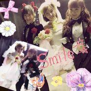 DreamSensation Soramaru&Rippi&Pile LoveWingBell