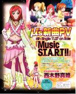 Maki Dengeki G's Mag Dec 2013