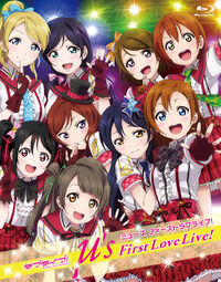 M's First Love Live!