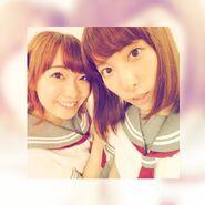 One, Two, Sunshine!! - Anchan Shukashuu July 8 2016