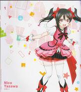 Dream Sensation Nico