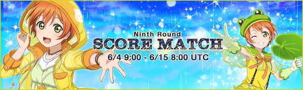 Score Match Round 9 (EN)