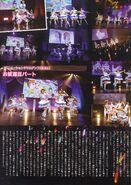 Dengeki G's Magazine Mar 2016 Doki Doki Sunshine 3