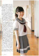 B.L.T. VOICE GIRLS Vol.27 - Suwa Nanaka 2