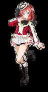 Nishikino Maki Character Profile (Pose 6)