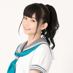 Seiyuu Profile Photo - Suwa Nanaka