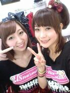 1stLoveLive Emitsun&Rippi