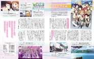 Dengeki G's Mag Aug 2016 Interview