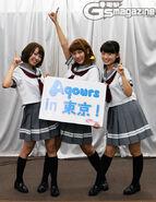 Doki-Doki Sunshine!! Campaign Event 2nd Years 5