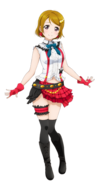 Koizumi Hanayo Character Profile (Pose 3)