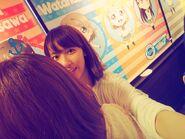 Sega Collab Cafe - Anchan July 22 2016 - 2