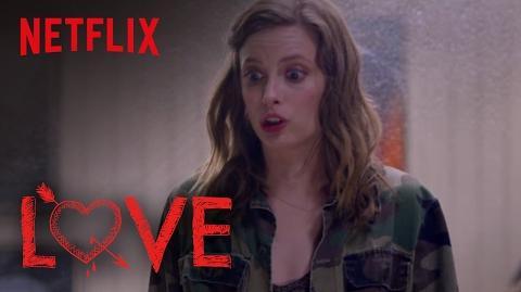 LOVE Meet Mickey HD Netflix