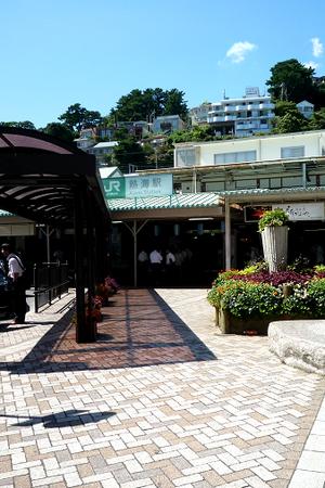 Atami station