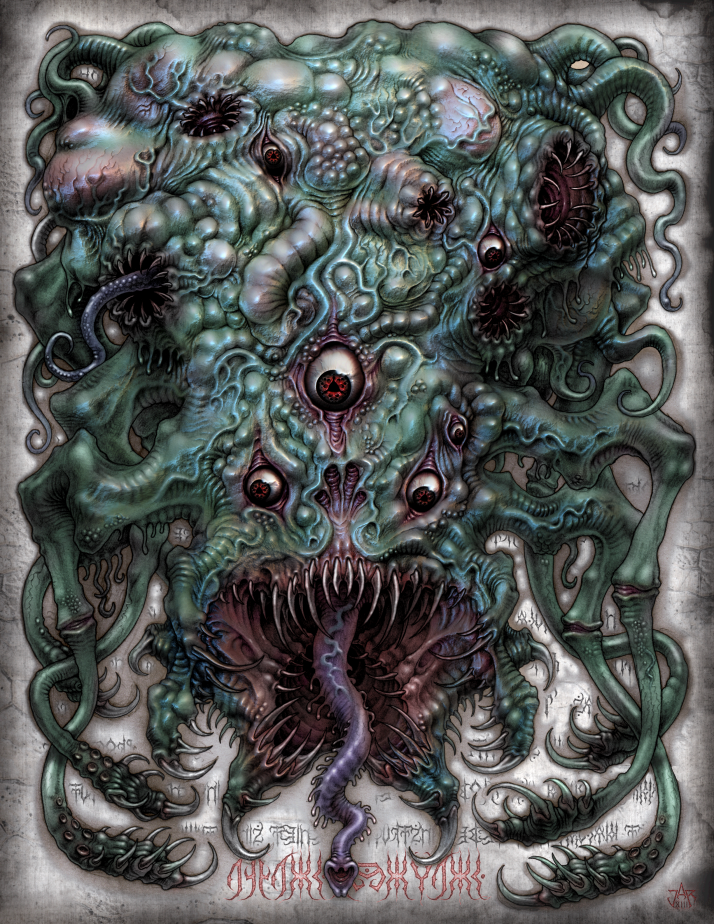 Image Yog Sothoth Png The H P Lovecraft Wiki Fandom