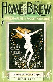 Homebrew apr 1923