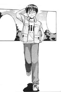 KeitaroTokyoUStudent