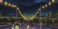 Hinoshima Summer Festival
