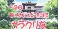 Love Hina (anime) Episode 20