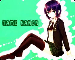 Tami kanon1