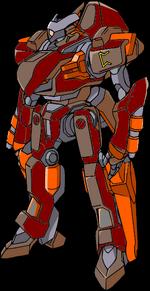 Aeris knightmare