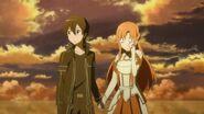 Asuna & Kirito S1E14 (12)