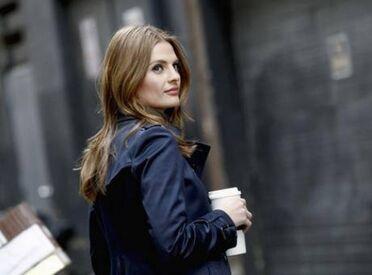 Kate Beckett (Castle)