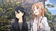Asuna & Kirito S2E1 (3)