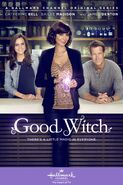 Good Witch S2 Poster