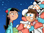 Timmy Turner and Trixie Tang Stupid cupid 146