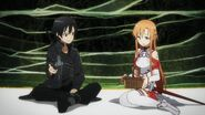 Asuna & Kiriro S1E9 (1)