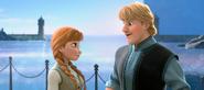 Anna & Kristoff