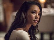 Iris West (The Flash)