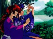 Kenshin & Kaoru Poster (3)